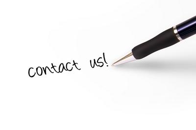 Contact Albero Art Studio
