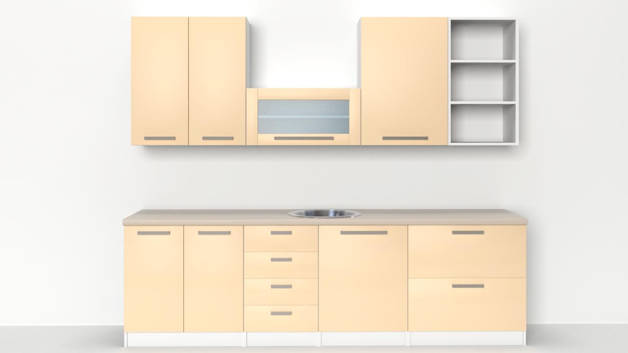 Nomeradona Sketchup Vr Resource Kitchen Cabinet Creator