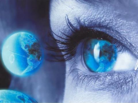 Web Dizajn - Eye