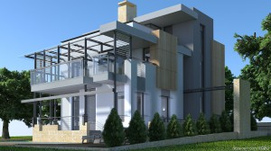 House-3d-Visualizacija