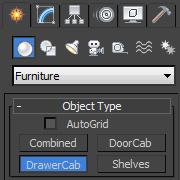 Furniture max script
