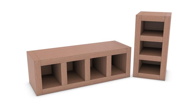 Furniture Plugin Script For 3ds Max English
