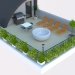 Izrada 3d plana – 3d prikaz stana